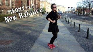 Radzka vlog IKONY cz.1 New Balance :-)