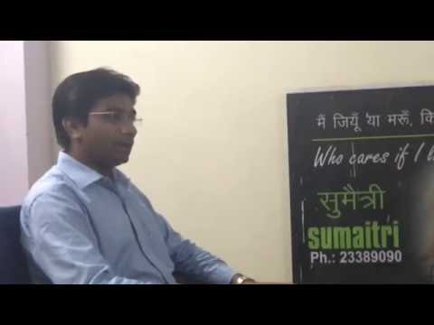 World Suicide Prevention Day: A chat with the helpline 'Sumaitri'