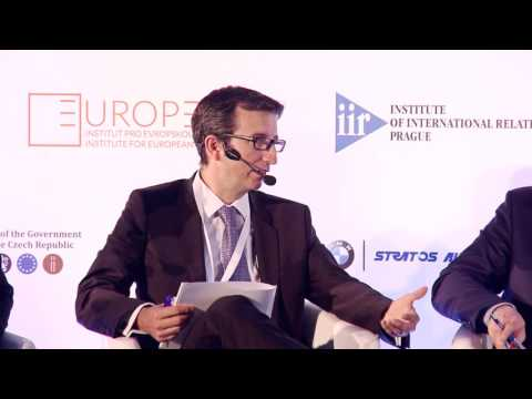 Prague European Summit 2017: Day 2 - What Further Reforms for the Eurozone?