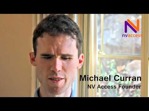 Creator Michael Curran Tells the Story of NV Access — How