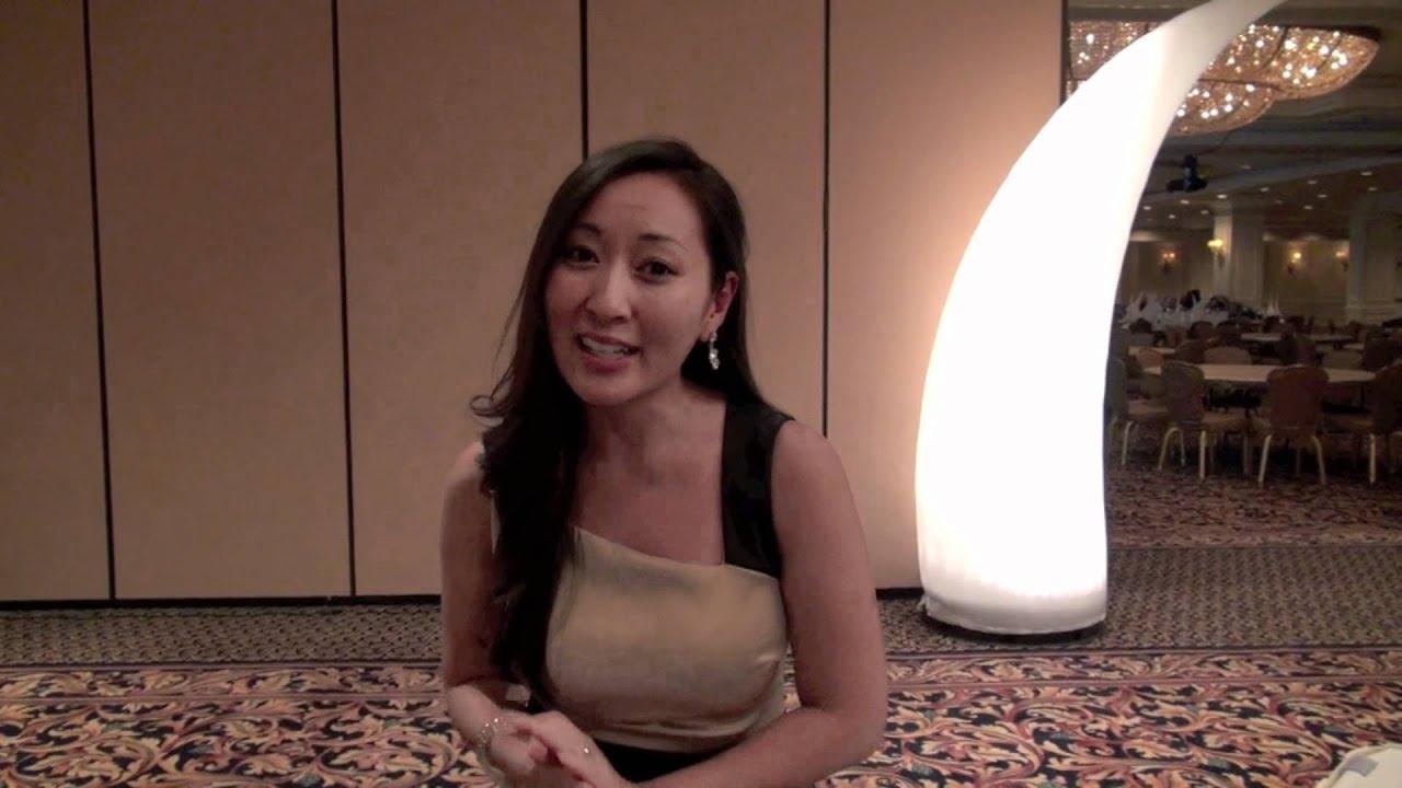 Lina So - Hosting Reel - YouTube