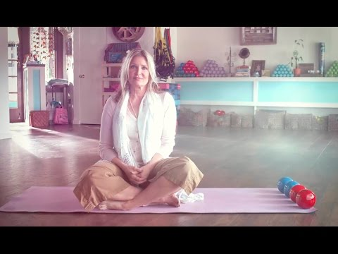 Blue Buddha Yoga Studio
