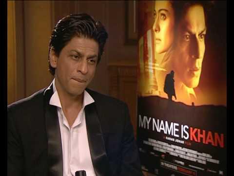 Shah Rukh interview irfa khan