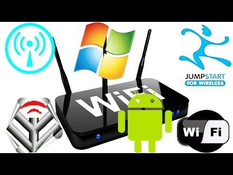 Hackea la contraseña o clave WiFi | TUTORIAL BÁSICO Y EFECTIVO | LeoRMX97, Argentina