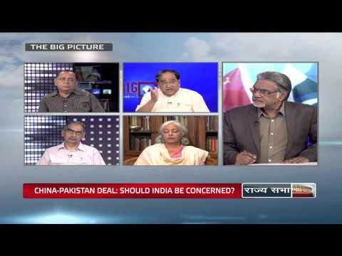 The Big Picture - China Pakistan deal: Should India be concerned?