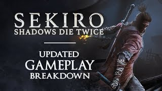 Sekiro: Shadows Die Twice isn't really a Souls Game ► E3 2018