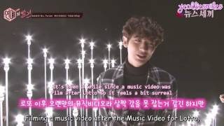 [ENG] 161220 'For Life' MV Behind the Scenes 桜庭みなみ 検索動画 8