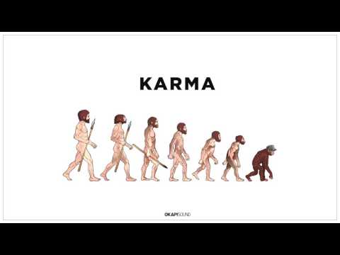 Guess Who - Karma