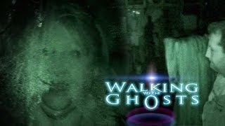 Paranormal Investigation, Walking With Ghosts, Govanhill Baths (Real Ghost Film)