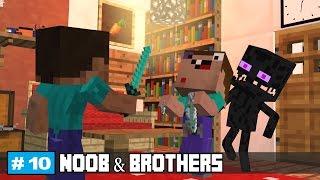 Steve Encounter - Minecraft Animation