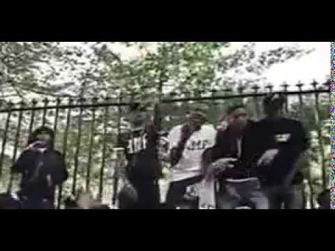 Juelz Santana Presents Young King & Duesky - They Aint Give A Fuck