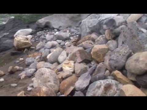 """How To Find Gold On The American River"""