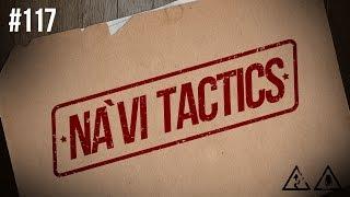 Na`Vi CS:GO Tactics: B-plant takeover @ de_train #117 (ENG SUBS)