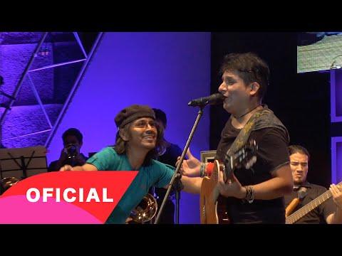 Max Castro Feat. Mac Salvador - falso juramento (Desdicha de amor)