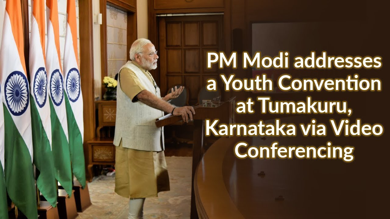 Youth of India can take the nation to greater heights: PM Modi