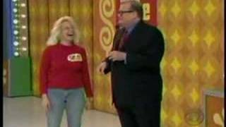 The Price is Right - Big Mistake