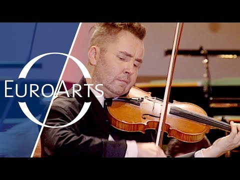 Nigel Kennedy: J.S. Bach – Erbarme Dich, Mein Gott   St. Matthew Passion (Gewandhausorchester)