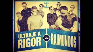 Nada a declarar - Ultraje a Rigor vs Raimundos