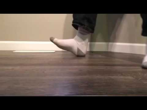 Lowes laminate floor installation   YouTube Lowes laminate floor installation