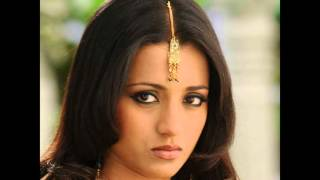 Trisha best photos