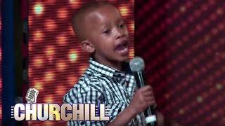Ryan Mwendwa-  You know your mother is kenyan if...