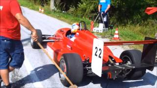 Carrola Tuning-Reynard F3 Testing Session