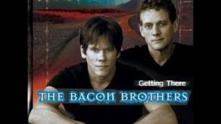 Watch Bacon Brothers Dont Look Back video