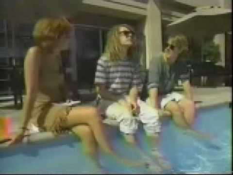 Soul Asylum  - 1993 Pre Awards Interview