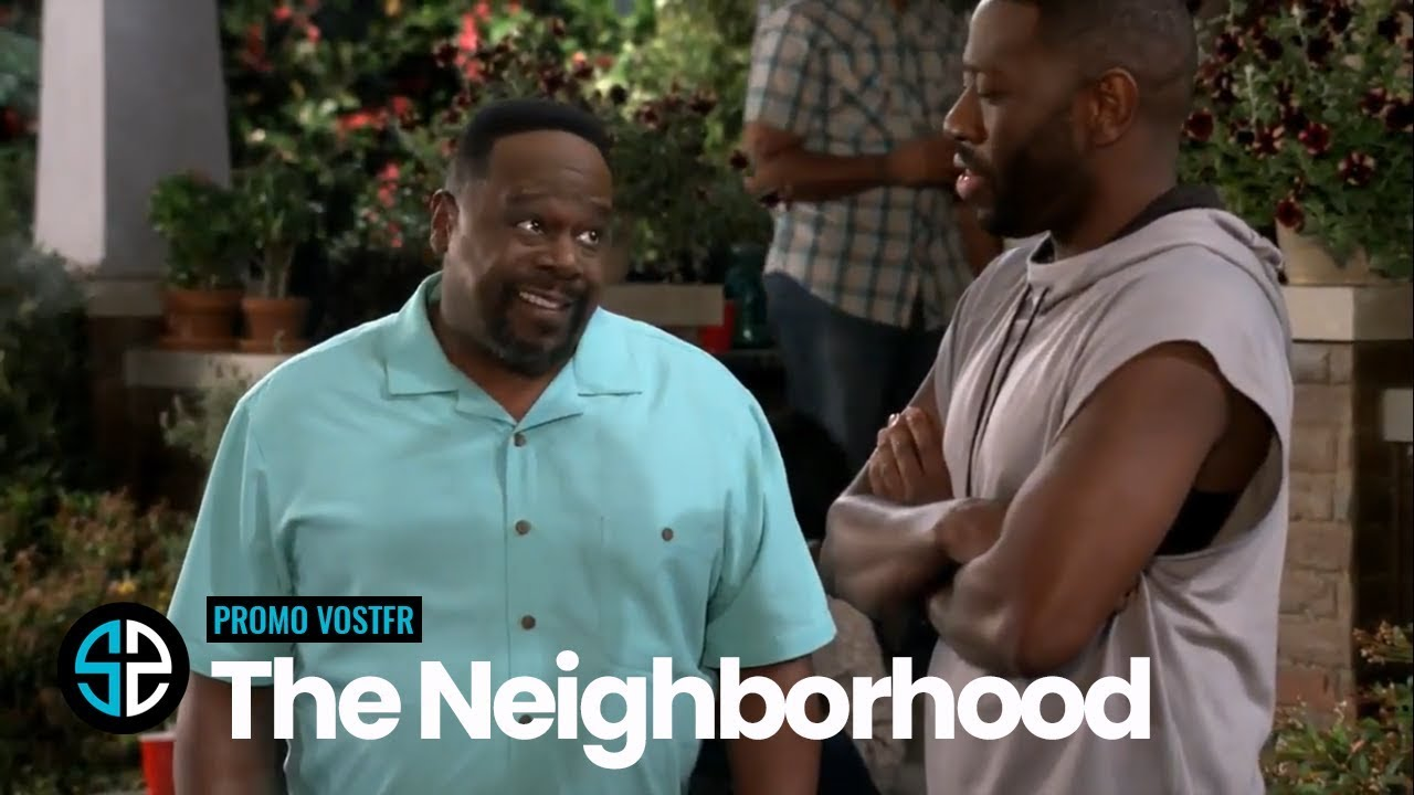 The neighborhood s01 promo vostfr hd youtube the neighborhood s01 promo vostfr hd ccuart Image collections