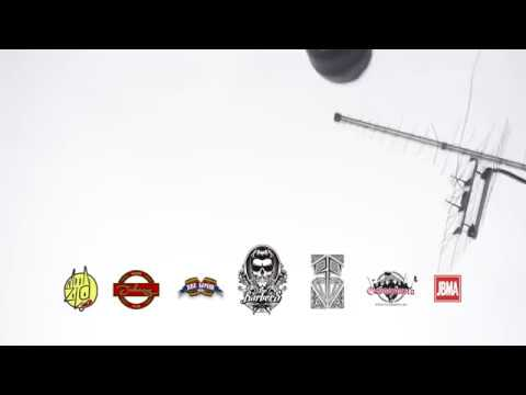 Cobran i Mlata - Deca Ovog Grada (Official Video) 2017