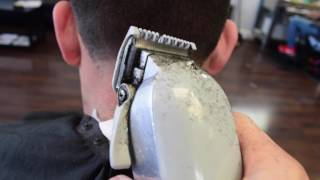 Barber Tutorial: How t๐ do a Taper SUPER EASY!