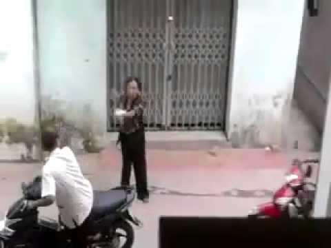 Bà già phê thuốc - Hạ Long - Quảg Ninh