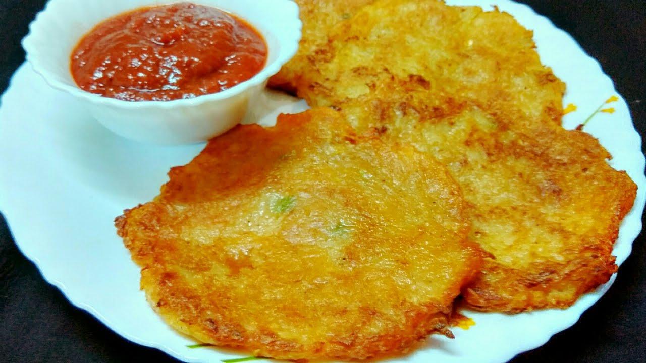 Image result for ब्रेकफास्ट में बनाएं स्वादिष्ट आलू का चीला