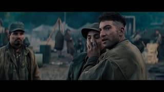 Fury - deleted scene (Alternate Camp Entrance #2).