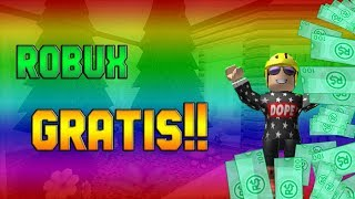 How to Win Robux Gratis on ROBLOX!!! (BloxAwards, RBXCash and IRobux) [Uncle Fecraft]