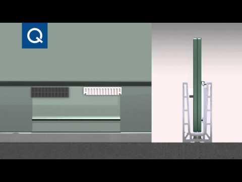 Glassline - Balardo Alu Gländersystem | Doovi