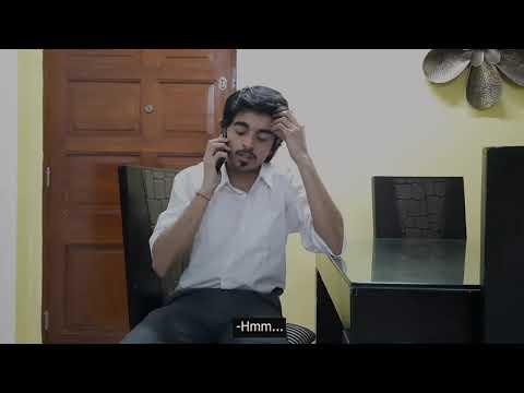 Doorbell   Short Film Nominee