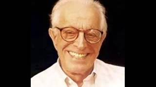 Unconditionally Accepting Yourself - Albert Ellis (7.23 min)