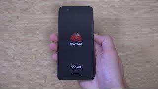 Huawei P10 - Unboxing!
