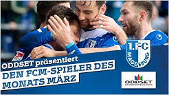Liveticker Hamburger SV - 1. FC Magdeburg (2. Bundesliga 2018/2019, 28. Spieltag)