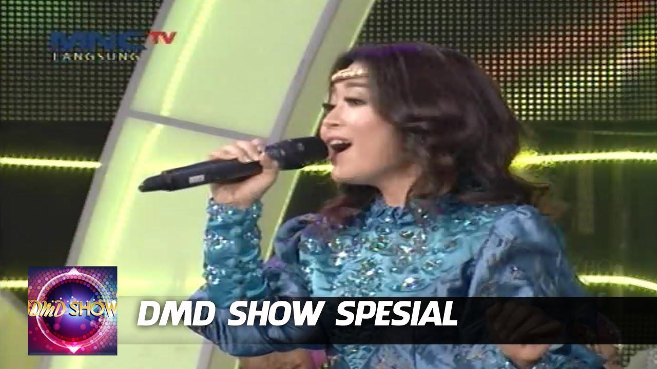 dinda feat anna kdi ada anak bertanya pada bapaknya dmd show spesial 14 7