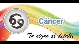 Horóscopo cáncer -Signo del zodiaco - Aplicación para móviles android