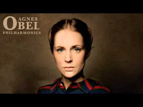Agnes Obel - Avenue (Official Audio)