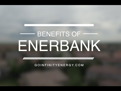 Enerbank Financing is the best when going SOLAR!