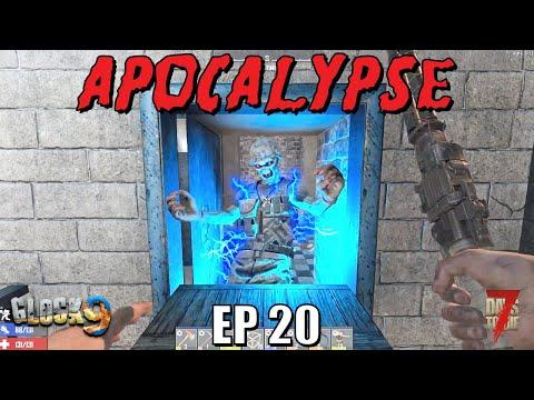7 Days To Die - Apocalypse EP20 (Alpha 18)