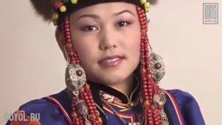 Бадма-Ханда Аюшеева