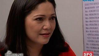 Ang Dalawang Mrs. Real: Sampalan sa elevator