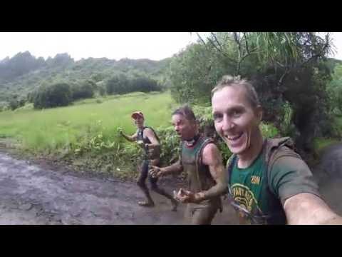 Spartan Trifecta Race Hawaii 2016