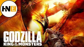 Godzilla King of the Monsters Trailer 2 CONFIRMED & What to Expect