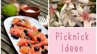 Picknick-Ideen / LadyLandrand